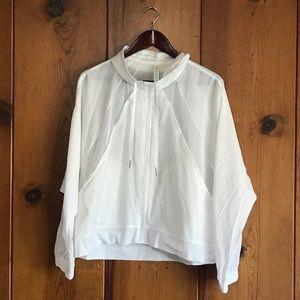 Lululemon jacket 10